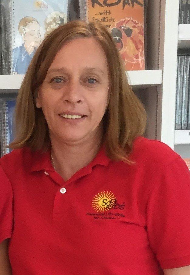 Dana SoulKIds Mentor