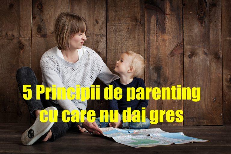 Despre Parenting