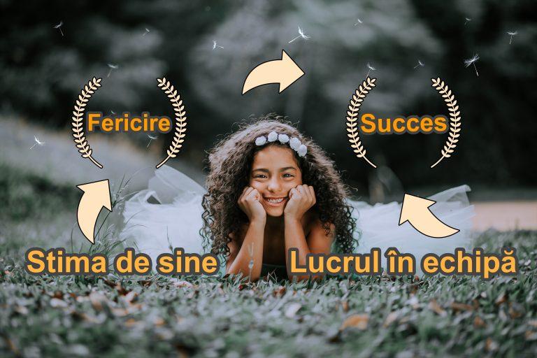 fericire si succes