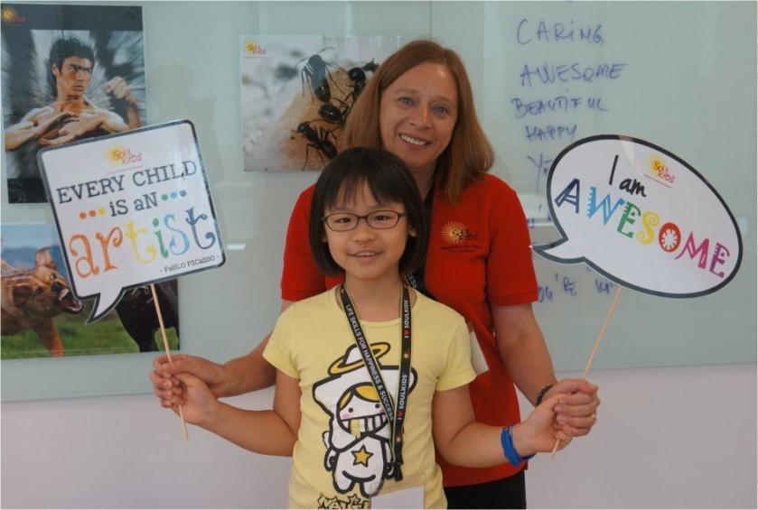 Life-coaching pentru copii