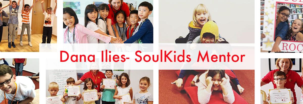 Life coaching SoulKids