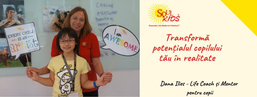 life coaching copii